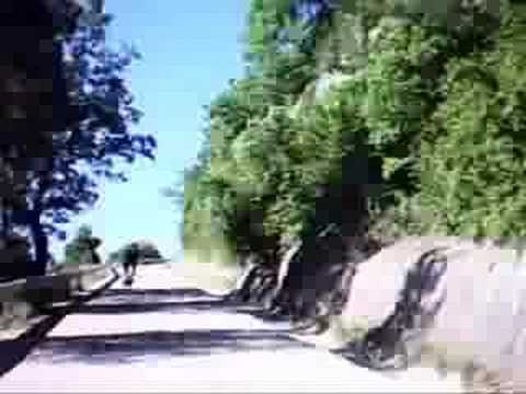 Pujada a Malpàs (Capolat)