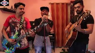 Tu Aashiqui Hai - Jhankaar Beats | KK | Rahul Bose | Guitar Cover | The Western Local Band