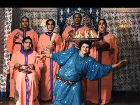 Bnet Marrakech - Chama'a