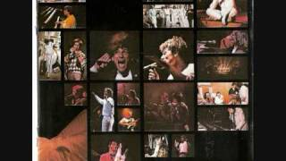 Rainhard Fendrich Sorglos und Blind live 1985