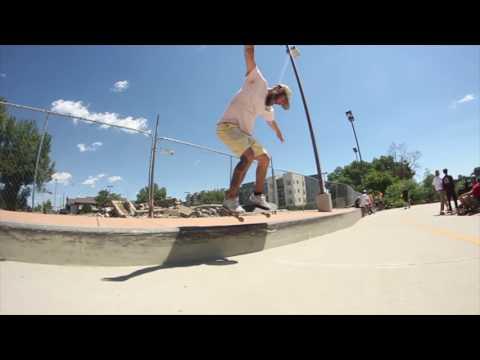 The Big Push 2017 Boulder Colorado