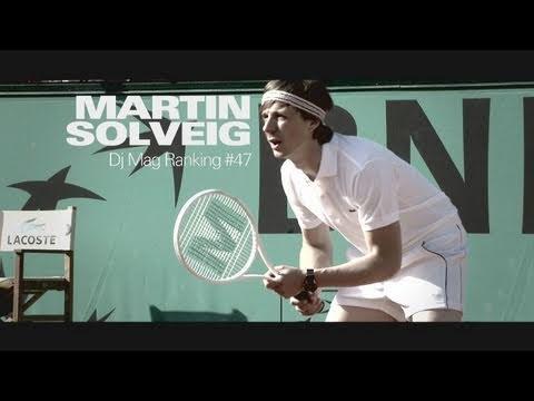 Martin Solveig &amp Dragonette - Hello (Official Short Video Version HD)