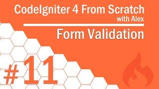11 - Form Validation