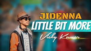 Little Bit More - Jidenna   Vicky Kumar   Afrobeat Dance