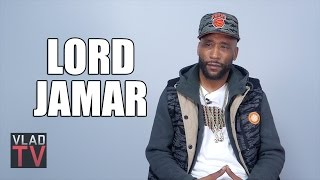 Lord Jamar on Kodak & Kevin Gates' Convictions, Why Brand Nubian Split Up