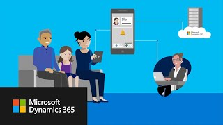 Dynamics 365 - Vídeo