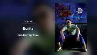 Bold - Bonita feat. B.A.T & Quiza (Audio)