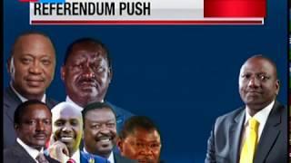 REFERENDUM WAR: BBI vs Punguza Mzigo, which will come out victorious?