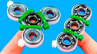 2 Amazing Life Hacks or Spinner