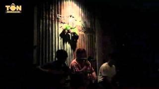 Tôn Cafe | Nói Làm Sao Hết | Tôn Band | Acoustic Cover