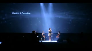 Huawei - Dream It Possible