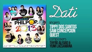 DATI - Philpop 2013