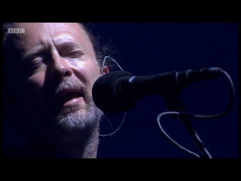 Radiohead Exit Music For A Film Glastonbury 2017