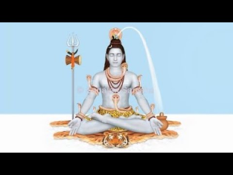 भगवान शिव : मूर्तिविज्ञान एवं शृंगदर्शन की पद्धति