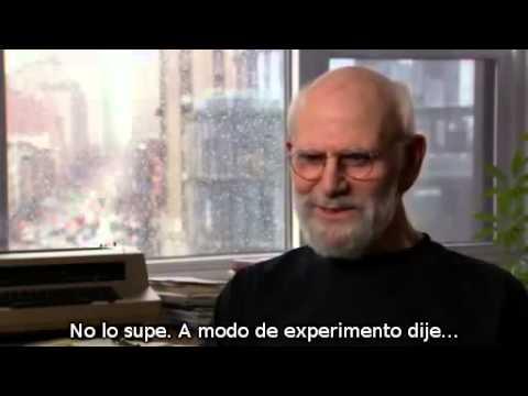 Vidéo de Oliver Sacks