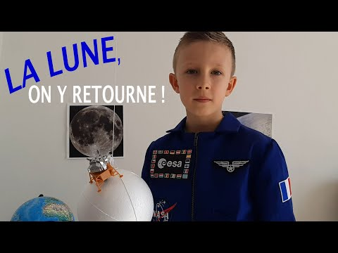 La Lune, on y retourne !