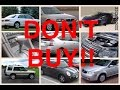 Download Youtube: 9 Used Cars You Should NEVER Buy