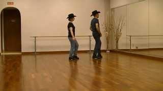 J. R. ( Joey & Rory ) ( Dance )