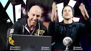 Joyner Lucas - Look Alive (Remix) METALHEAD REACTION TO HIP HOP!!!