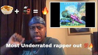Yung Gravy   Gravy Train [prod. Englewood X Jason Rich] REACTION!