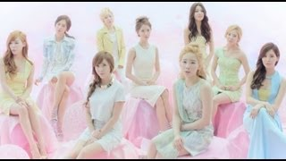 snsd all my love isfor you