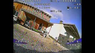FPV 25-03-2020 - Leopard - GPS Test Terrasse (Jungfernflug) фото