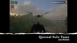 quetzal taming ark mobile - मुफ्त ऑनलाइन