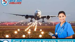 Recently Launched Medical Emergency Air Ambulance Service in Bhubaneswar