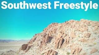 Trip through the Southwest | FPV Freestyle