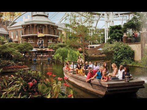 Video 10 Best Tourist Attractions in Nashville