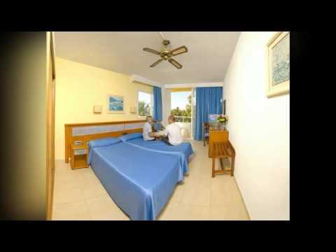 Hotel Algarb en Ibiza