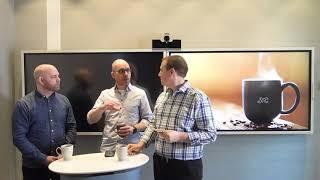 14: Microsoft Ignite, Teamsdagen, med mera