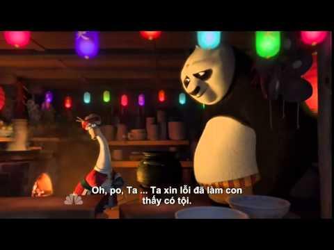 [Hoat Hinh]Kung Fu PanDa   Holiday -Tập 2