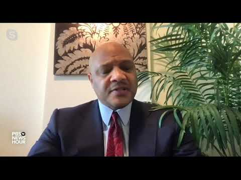 'This technology  seems to be defying our understanding of physics' – Rep. Andre Carson