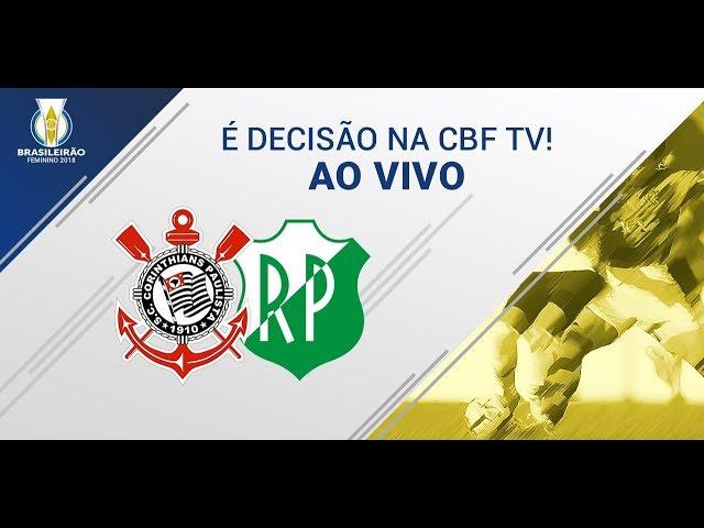 Corinthians goleia o Rio Preto e é campeão do Brasileirão Feminino A ... 27da070b381d1