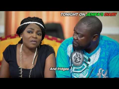 JENIFA'S DIARY SEASON 6 EPISODE 7 - Tonight on NTA & STV