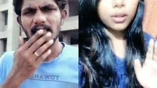 Engeyum kadhal movie Jai and Anjali Dubsmash