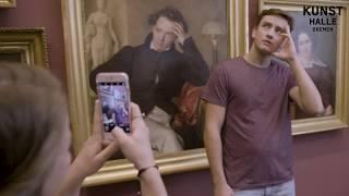 Argument Nr. 5: Pimp your Selfie!