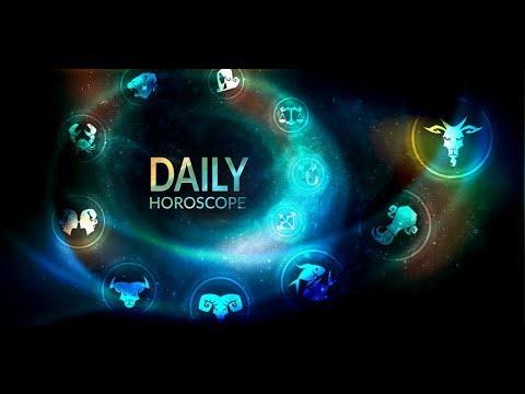Horoscope - fortune teller, love, zodiac astrology βίντεο