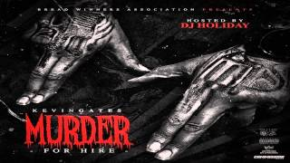 Kevin Gates    Mexico (Murder For Hire Mixtape) [Official Song]