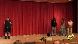 27th Annual Black Storytelling Festival Pt. 2