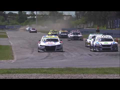 TRV6 Carrera Clasificatoria 8° fecha Circuito 8 Gálvez 17 de Octubre de 2021