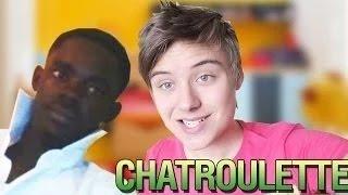 НИГГА В КАДРЕ | Chatroulette | EeOneGuy
