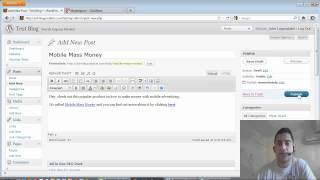 Building a Clickbank Micro Niche Site to Earn Easy Cash