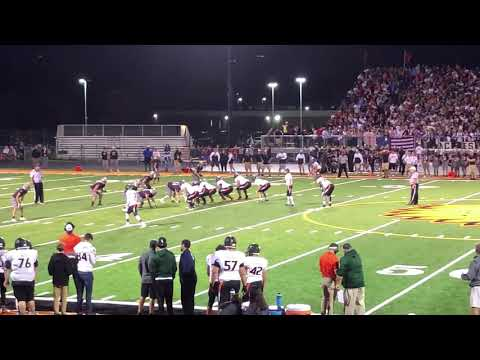 Joey Morgan Senior Year QB Highlights