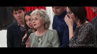 Очень красивое поздравление на татарском на свадьбе