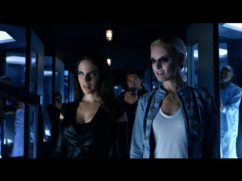 Download Lost Girl - Official Clip - Watch The Bodies Hit The Floor HD Mp4 3GP Video and MP3