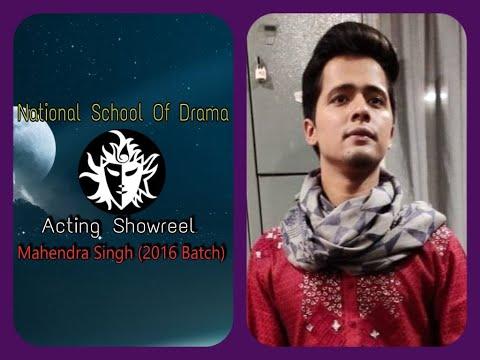 NSD Acting Showreel
