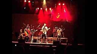 preview picture of video 'NN Rock- Desperte ( en Cine complejo plaza- San Martin)'