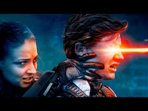 X MEN: APOCALYPSE Clips + Trailer (2016)